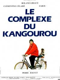 Le complexe du kangourou poster