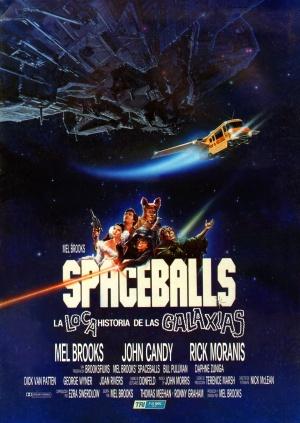 Spaceballs 3333x4700