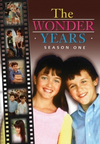 The Wonder Years poster