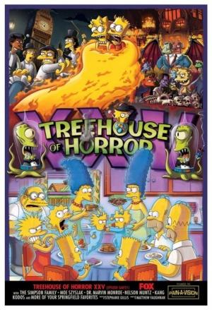 Die Simpsons 516x755