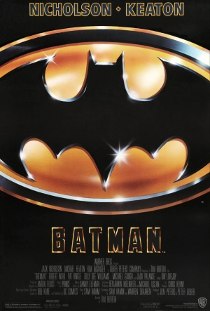 Batman 3388x5000