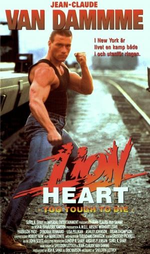 Lionheart 1331x2255