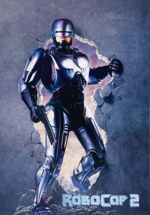 RoboCop 2 1833x2623