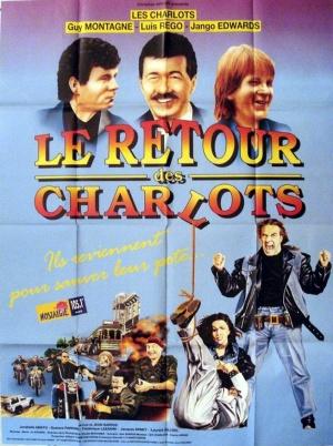 Le retour des Charlots 653x874