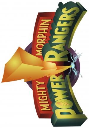 Mighty Morphin Power Rangers 1680x2400