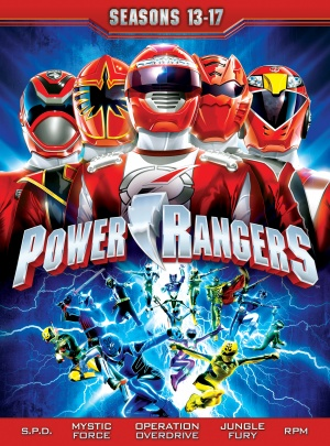 Power Rangers 1654x2234
