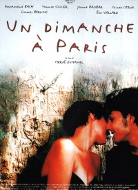 Un dimanche à Paris poster