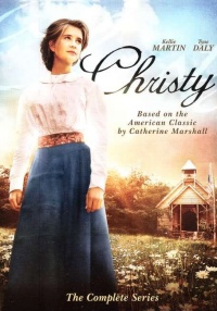 Christy poster