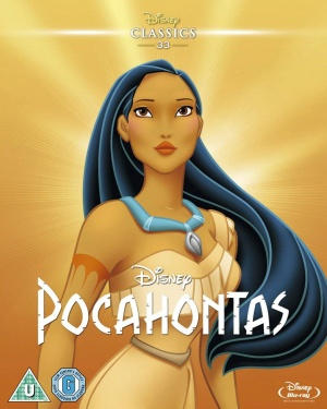 Pocahontas 1201x1500