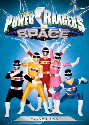 Power Rangers in Space 1528x2139