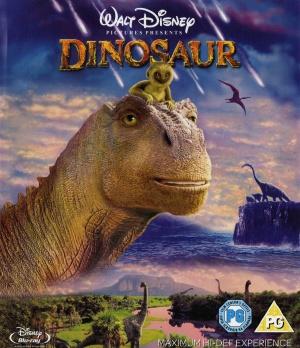 Dinosaur 1990x2308