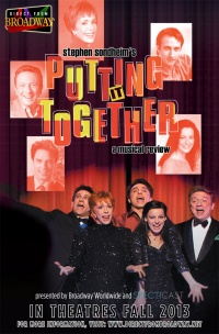 Putting It Together poster