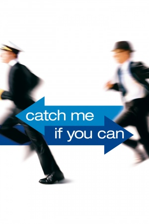 Catch Me If You Can 1400x2100