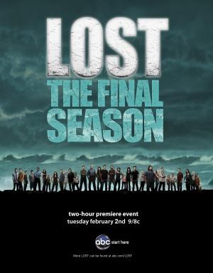 Lost 3000x3840