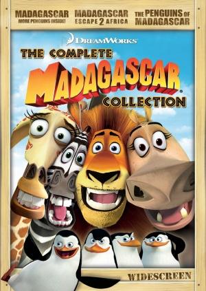 Madagascar 1773x2500