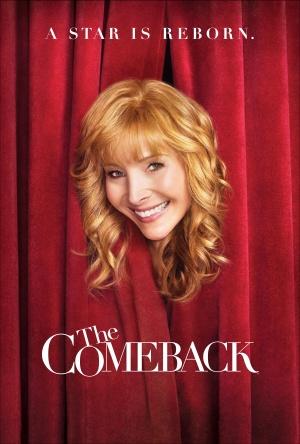The Comeback 3375x5000