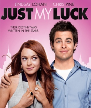 Just My Luck 1105x1311
