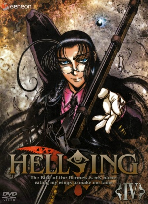 Hellsing Ultimate 1599x2195