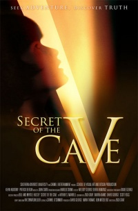 Secret of the Cave poster