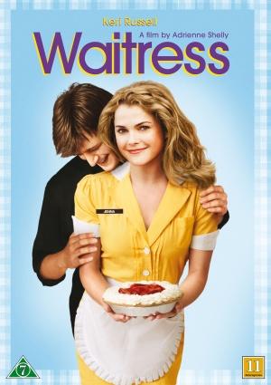Waitress 3070x4350
