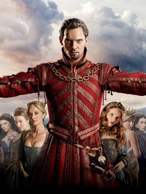 Die Tudors - Die Königin und ihr Henker 2700x3600