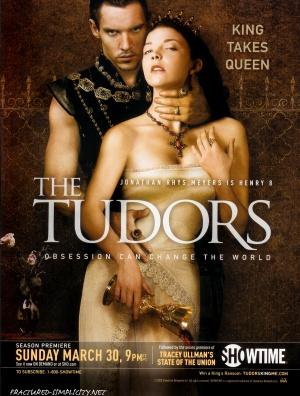 Die Tudors - Die Königin und ihr Henker 1895x2500