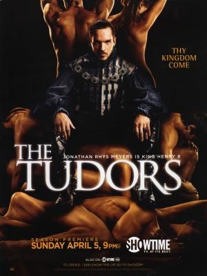 Die Tudors - Die Königin und ihr Henker 1497x2000