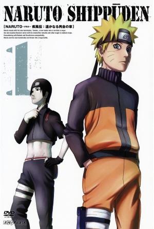 Naruto Shippuden 1417x2100