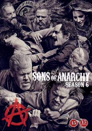 Sons of Anarchy 1530x2175