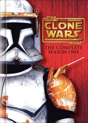 Star Wars: The Clone Wars 1630x2284