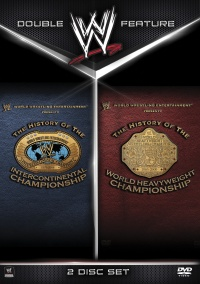 WWE: The History of the Intercontinental Championship poster