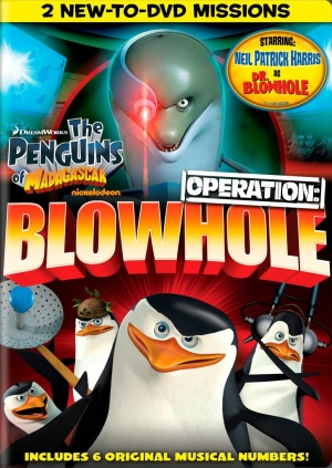 The Penguins of Madagascar 1027x1448
