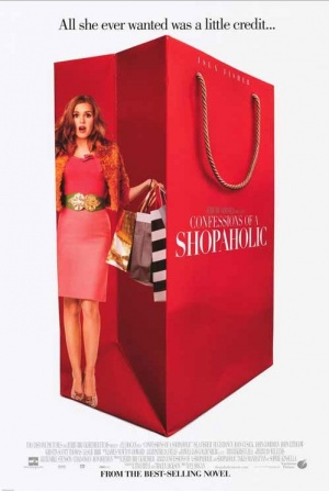 Confessions of a Shopaholic 499x743