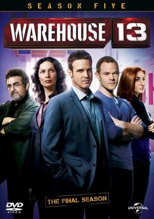 Warehouse 13 1548x2196