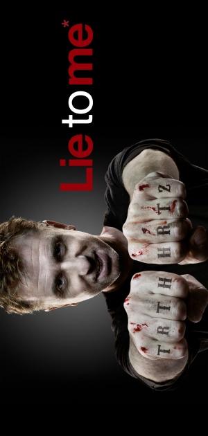 Lie to Me 2380x5000