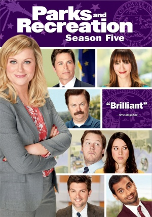 Parks and Recreation 1284x1829