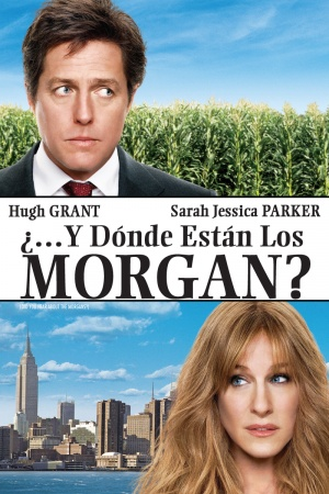 Did You Hear About the Morgans? 800x1200
