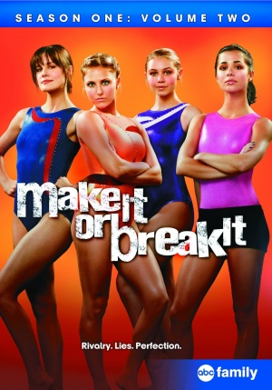 Make It or Break It 1050x1500