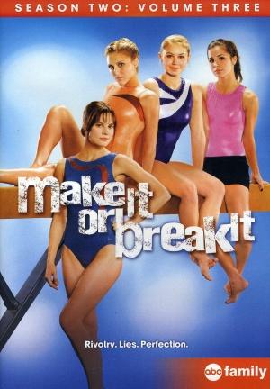 Make It or Break It 988x1424
