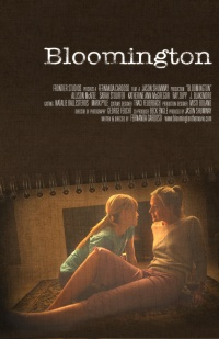 Bloomington poster