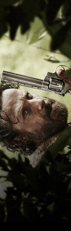 The Walking Dead 520x1690