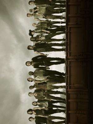 The Walking Dead 1200x1600