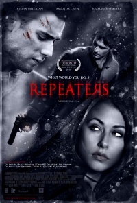 Repeaters poster