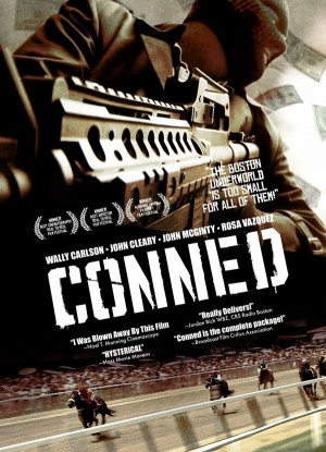 Conned 600x829