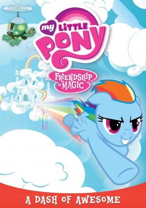 My Little Pony: Friendship Is Magic 1528x2167