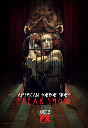 American Horror Story 2059x3000