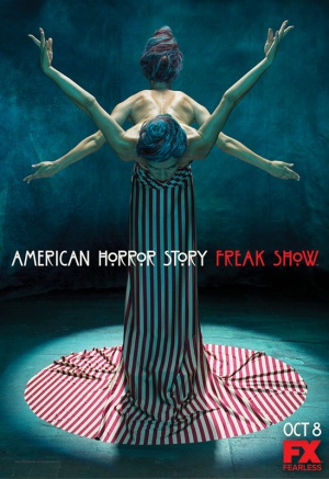 American Horror Story 549x800