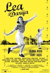 Lea i Darija poster