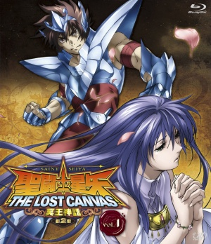 Seinto Seiya: The Lost Canvas - Meio Shinwa 1823x2116