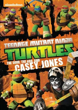 Teenage Mutant Ninja Turtles 1062x1500